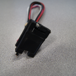 1994 coleman pop up camper fuse box wire harness 2546026 pop up camper replacement 6-pin wire ...