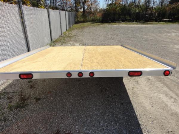 Triton XT10-101 Aluminum Tilt Bed Snowmobile Trailer | XT10101 ... on dual battery wiring diagram, yamaha sx230 wiring diagram, load trail trailer wiring diagram, gorilla winch wiring diagram,