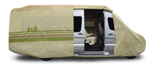 ADCO 64867 Class B RV Cover For Winnebago Travato And Rialta Up To 21-feet