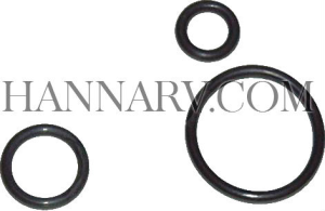 Buyers 1306145 Meyer Diamond Snowplow Crossover Seal Kit - Replaces OEM 15610