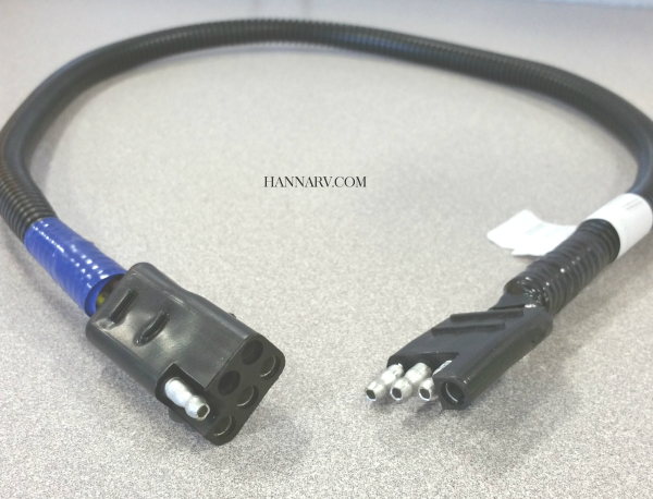 trailer hook up adapter Trailer wiring options by law trailers need help to find the correct wiring adapter for your car, truck, or trailer modulite box without the trailer hooked up.