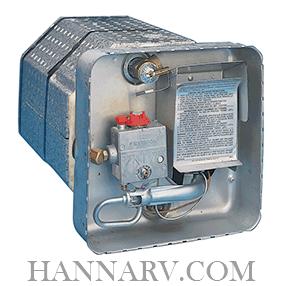 Suburban 5067a 4 Gallon Gas Pilot Ignition Water Heater