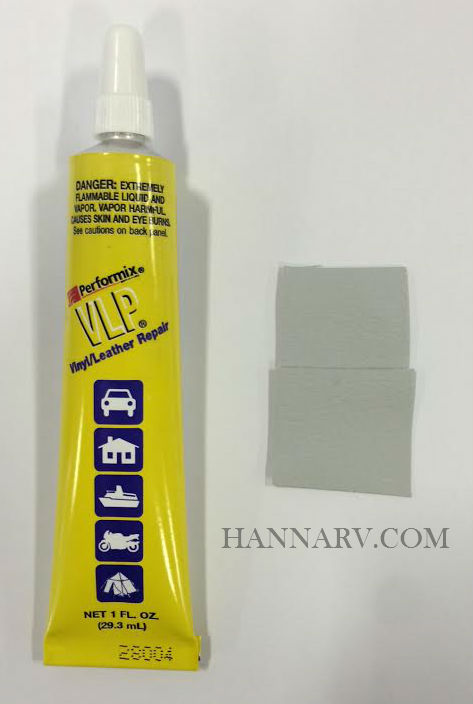 Performix 61z09 Vlp Vinyl Leather Repair Adhesive 1