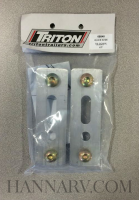 Triton 08840 Quick Slide Tie Down Kit