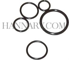 Buyers 1306135 Meyer Diamond Snowplow C Seal Kit - Replaces OEM 15433