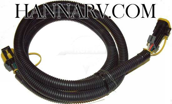 v_57a2_Buyers 1410718 SaltDogg SCH Salt Spreaders Wire Harness Extension 6 Feet buyers 1410718 saltdogg sch salt spreaders wire harness extension salt dogg wiring harness at crackthecode.co