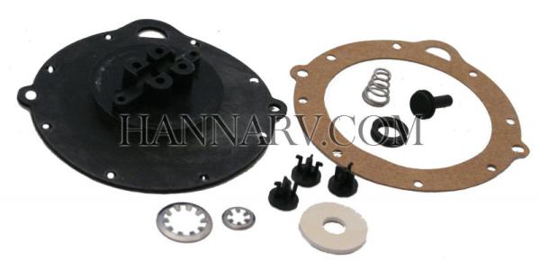 Leisure Components 199-9 3-Way Hand Pump Repair Kit   MFG# 199-9 ...