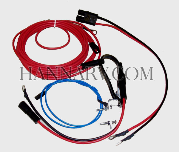 v_8245_Buyers 0206500 SaltDogg Wire Harness Kit for TGS01 TGS01A Salt Spreaders saltdogg salt spreader parts motors controllers spinners salt dogg wiring harness at panicattacktreatment.co