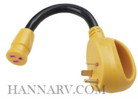 Rv Plugs Rv Plug Adapters Rv Receptacles Hanna