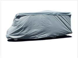 FSG Duck Covers Globetrotter RVCC402 Class C RV Cover 30-feet - 32-feet