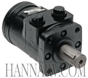 Buyers cm074p hydrastar hydraulic salt spreader direct for Hydraulic auger motor for sale