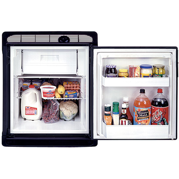 RV Refrigerators - Shop Online For Norcold Fridges, Portable Freezers, Portable Ice Makers, Ice Makers, AC Adapters, And More With Free Shipping Available At Hanna Trailer Supply