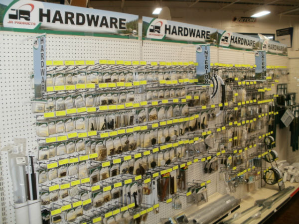 JR Products RV Hardware For Interior, Exterior RV Doors, Cabinets, Tables, Windows And More!