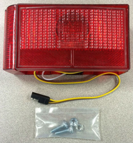 Replace Boat Lights With Led: Replacement Shorelander Trailer Lights