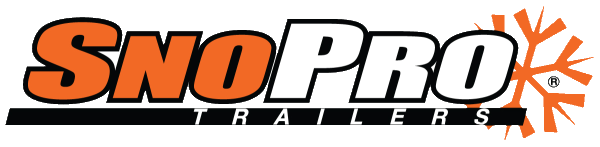 SnoPro trailer parts and accessories shipped across United States