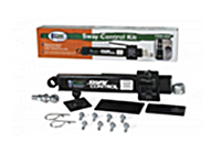 Snowmobile Trailer Sway Control Kit