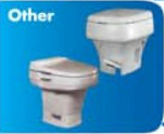 Other RV Toilets - Perma-Flush, Valterra La Toilette