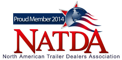 Hanna Trailer Supply Proud NATDA Member