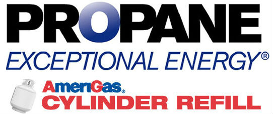 Certified Safe Propane Refill Station - We Fill Propane Bottles, LP Tanks, Propane Cylinders And RV LP Gas!