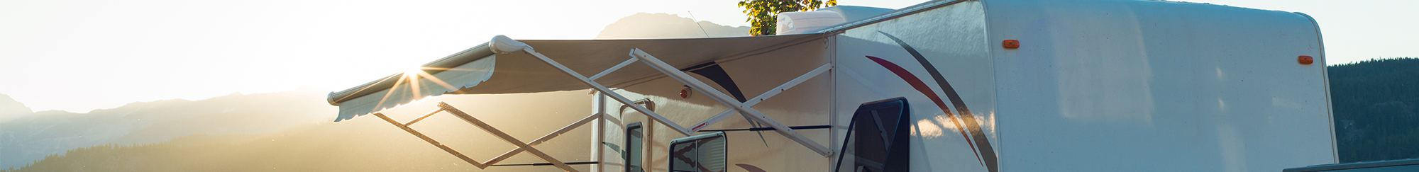 pop up camper awning complete parts canvas