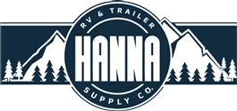 Tent & pop-up camper parts for sale | Hanna Trailer Supply