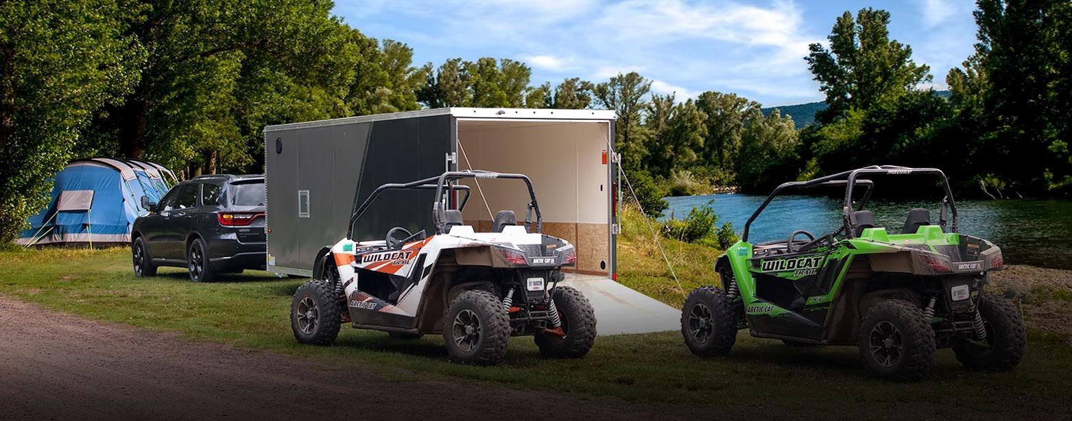 milwaukee trailer sales | rv covers | travel trailer covers | trailer  services | rv repairs | rv parts and accessories | hanna trailer supply