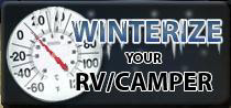 RV Winterization products