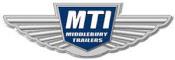 Middlebury Enclosed Cargo Trailer Logo