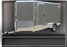 Triton Enclosed Trailer Parts and Accessories