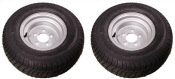 20.5X8-10 (205/65-10) TRITON CLASS C SNOWMOBILE TRAILER TIRE - PAIR