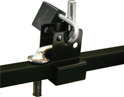 Snowmobile Trailer Locks And Security